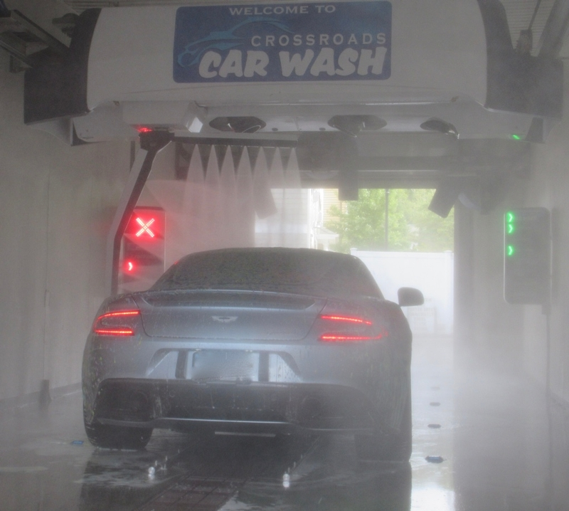 The Car Wash Detailing North Randall Ohio: Crossroads Car Wash Hours Location